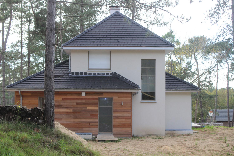 100 Génial Suggestions Extension Maison Boulogne Sur Mer